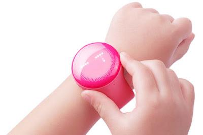 Xiaomi Mi Bunny Smartwatch