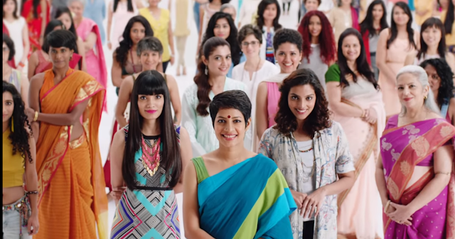 """Dove inspires India to """"Break the Rules of Beauty"""""""