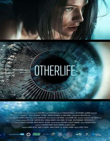 OtherLife 2017 English 300MB WEBRip 480p