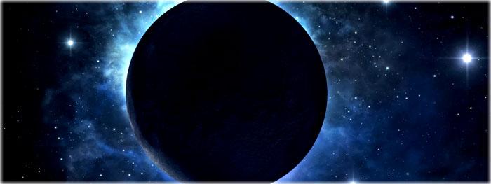 planeta escuro - WASP-104b