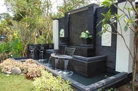 taman kolam air mancur   rumah idamanku