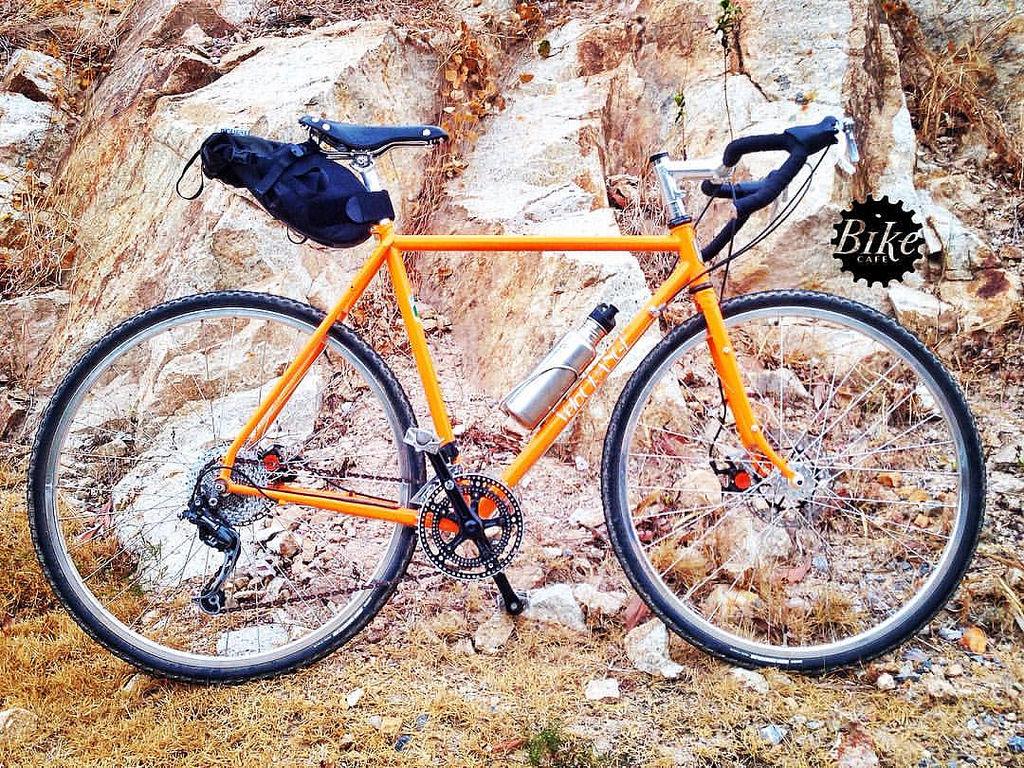 The Velo Orange Blog 5 1 16