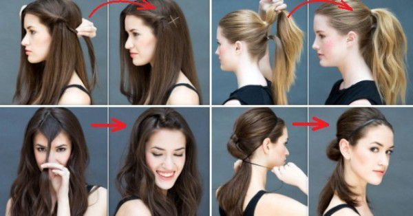 Awesome-Hair-styling-tricks