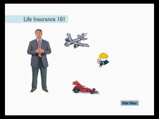 Getting Your Term Life Insurance Policy