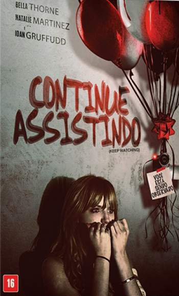 Continue Assistindo Torrent - BluRay 720p/1080p Dual Áudio