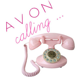 AVON IS CALLING YOU!