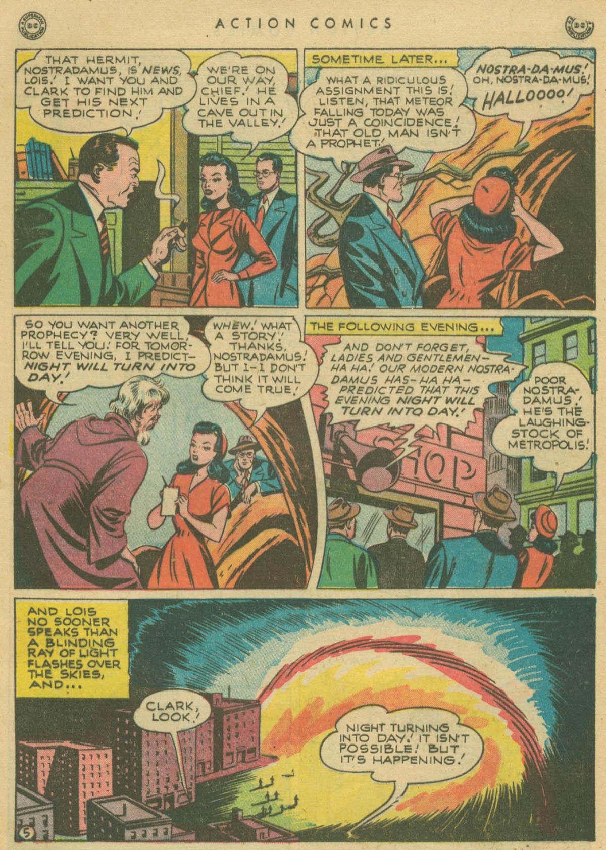 Action Comics (1938) 125 Page 5