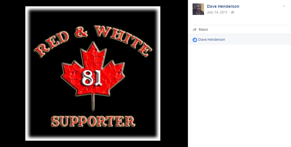Anti-Racist Canada: The ARC Collective: Soldiers of Odin: 81