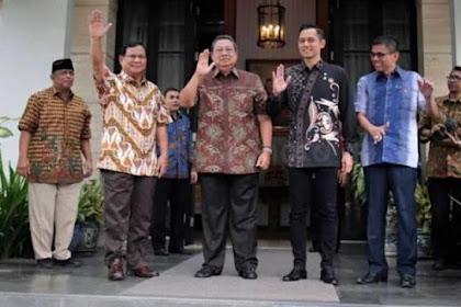 Debat Perdana, Prabowo-Sandi Akan Bikin Kejutan