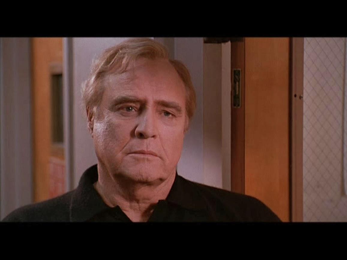 Happyotter: DON JUAN DEMARCO (1994)