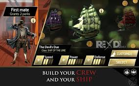 Game Terbaru (Assassin's Creed Pirates MOD APK 2.9.0 terbaru 2016)