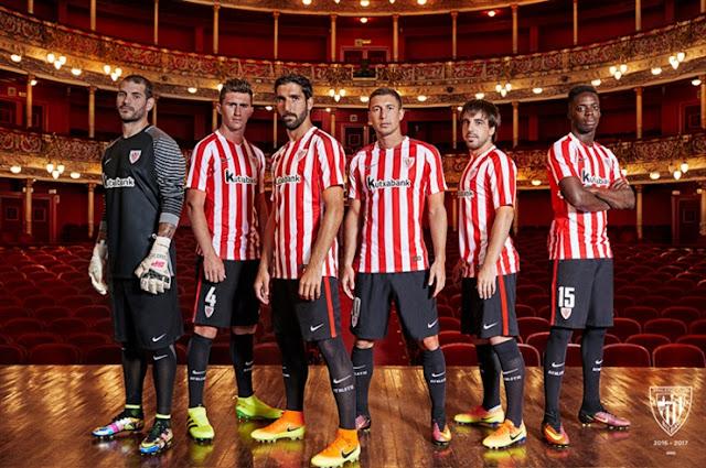 El Athletic a un paso de firmar con New Balance