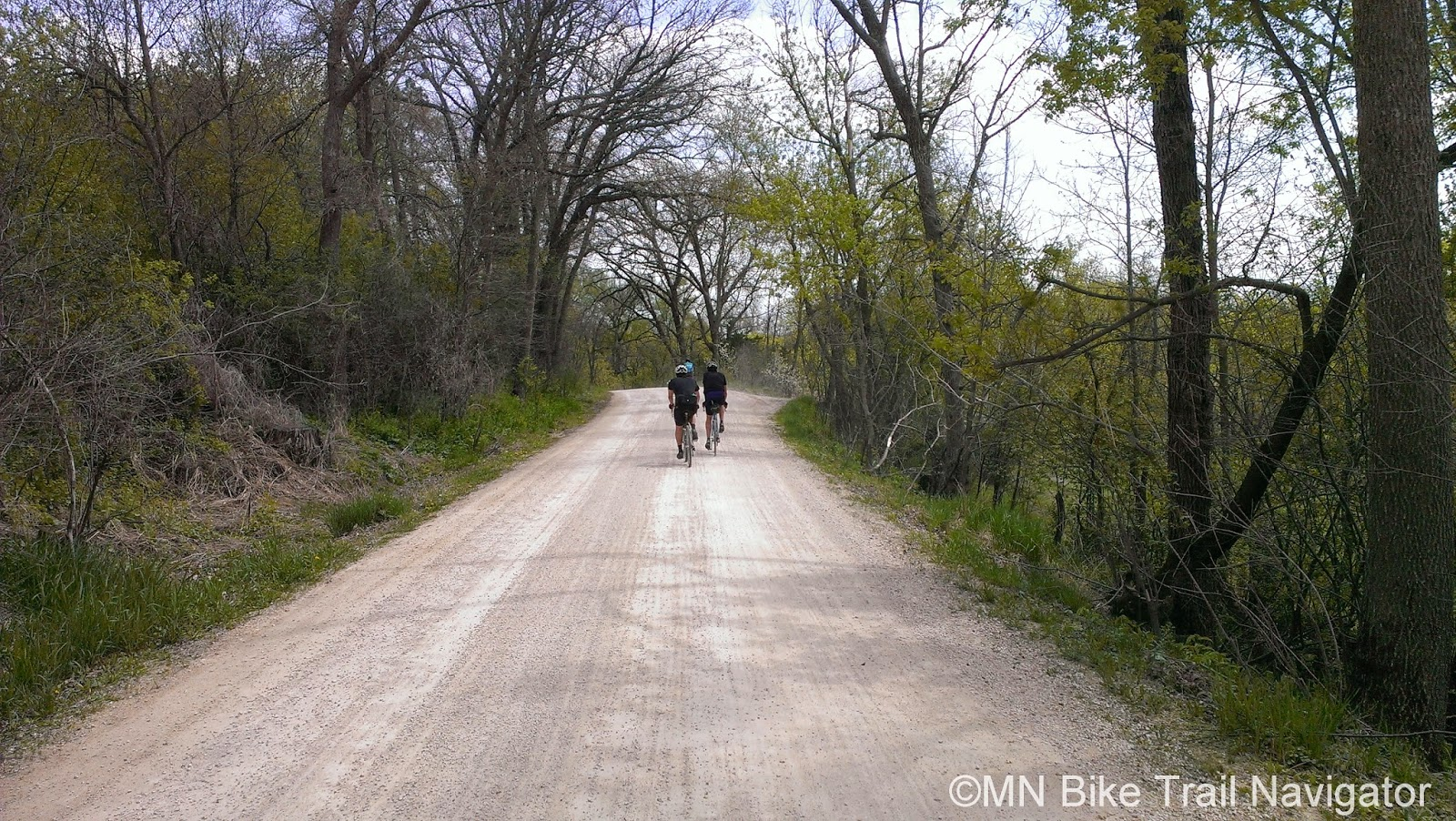 MN Bike Trail Navigator: Resources to Get You Riding Gravel