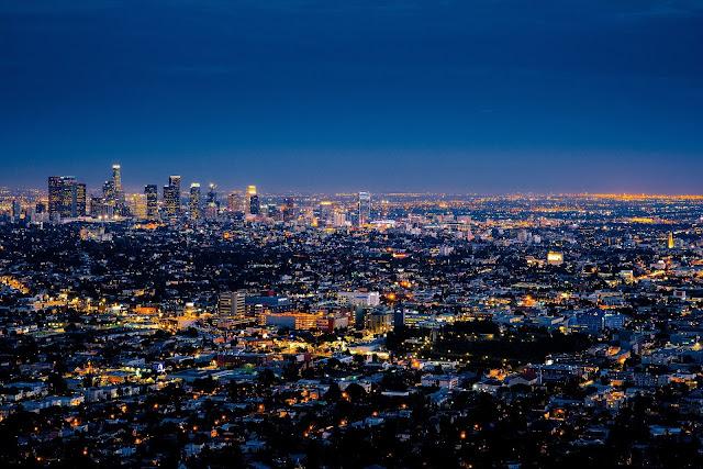 Reisetips og hoteller i Los Angeles