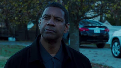 Denzel Washington The Equalizer 2 2018 HD Images