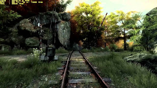 The Vanishing of Ethan Carter Redux (PC) 2015