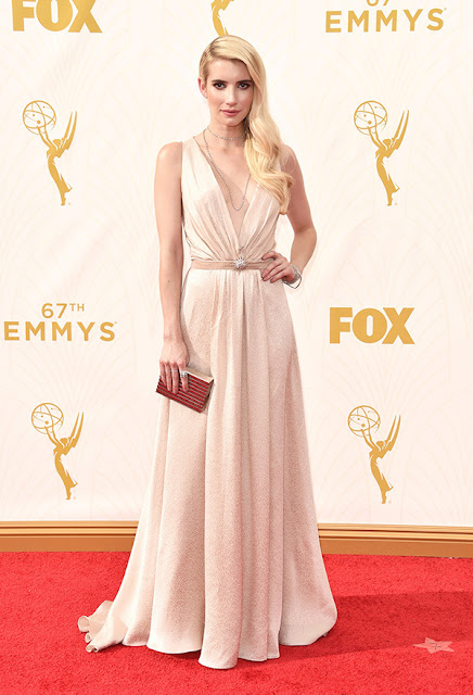 Amanda's Fashion Spot Favourite Emmy Red Carpet Looks!