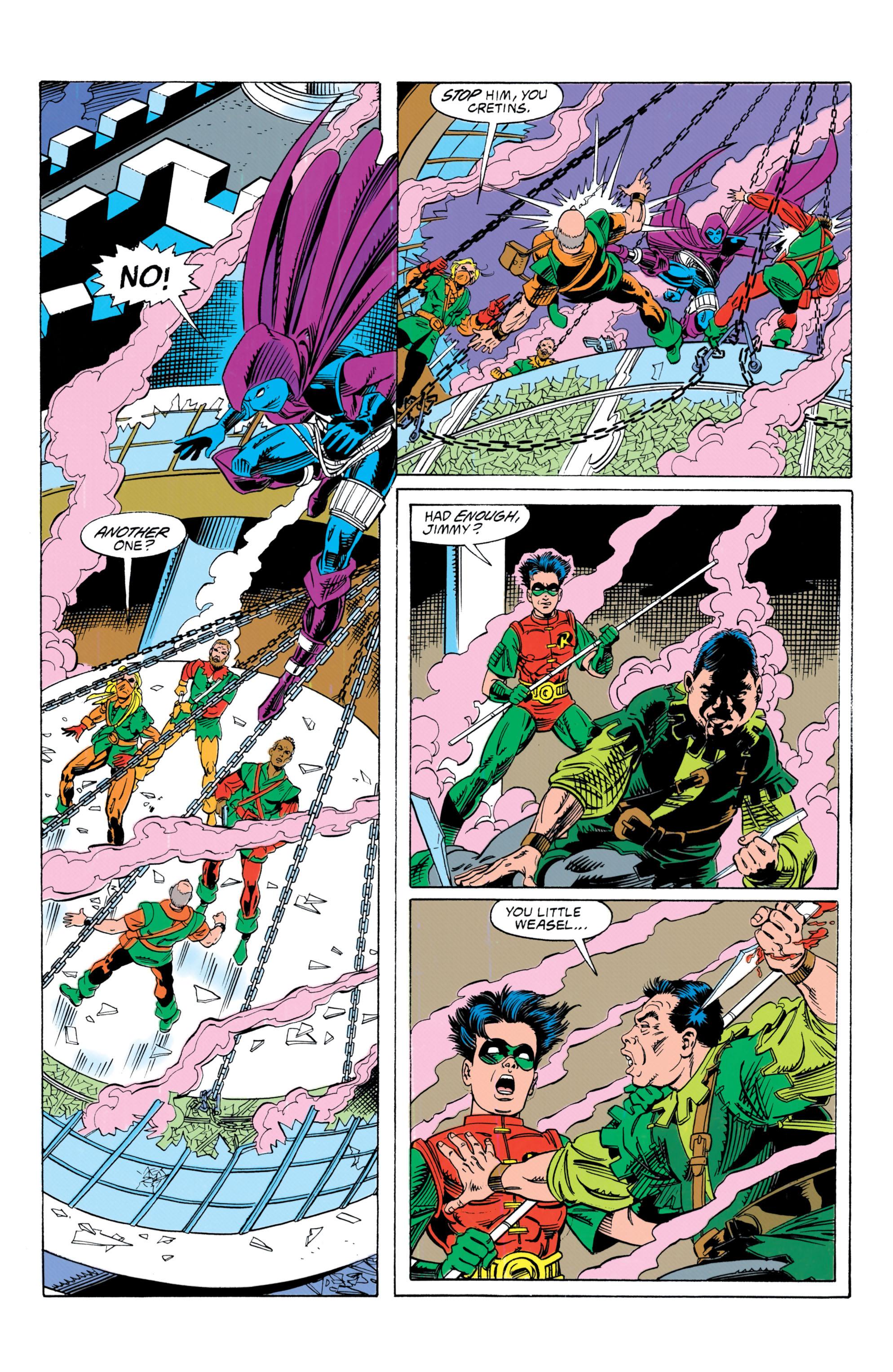 Detective Comics (1937) 649 Page 18