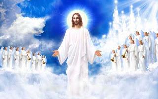 Homilia na Uroczystość Wszystkich Świętych - Znaczeni pieczęcią Boga