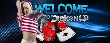 Diskonqq.com agen domino qq dan poker online terpercaya di indonesia