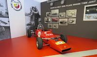 Fiat Abarth Formula Italia, 1974