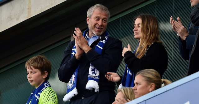 Chelsea Owner Roman Abramovich Plans Three Major Signings