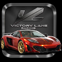 Victory Lane Racing Review MOD APK+DATA Unlimited Money
