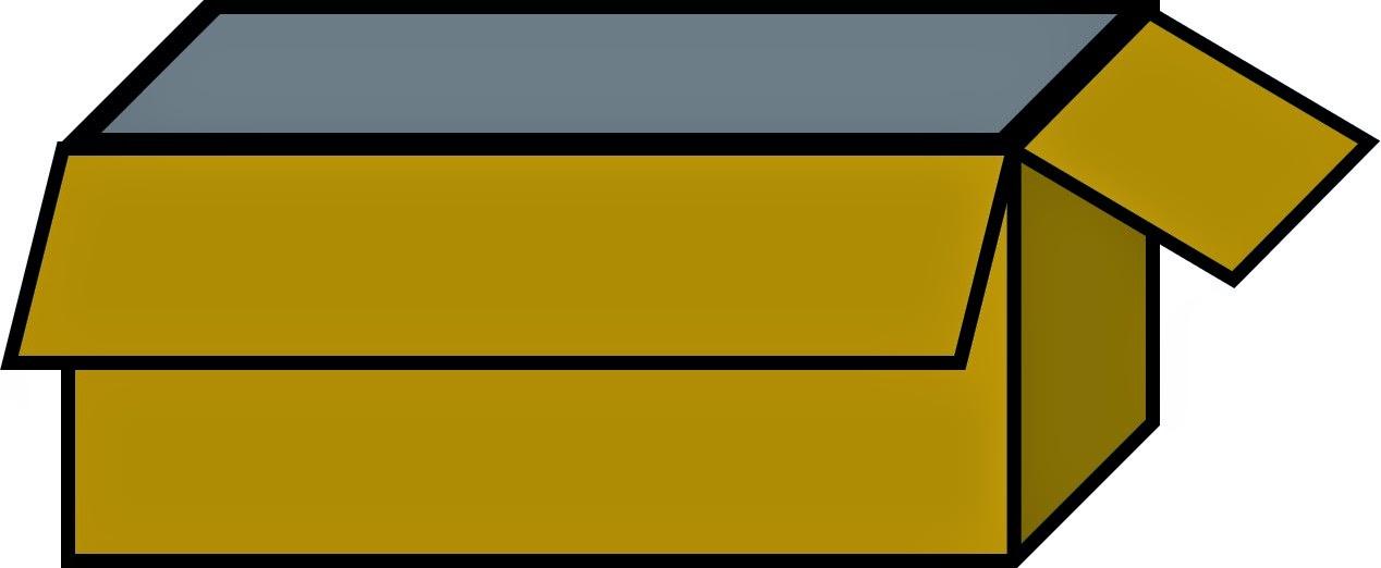 Kardus bekas