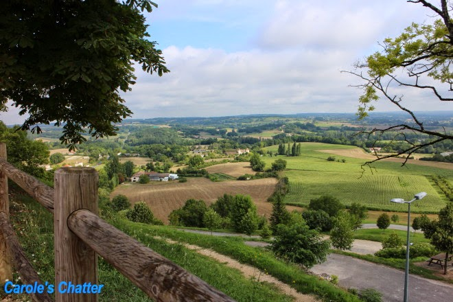 Carole's Chatter: Dordogne Valley France