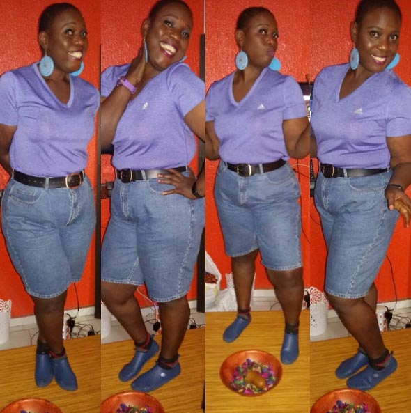 Lepacious Bose posts new photos, gives words of advice