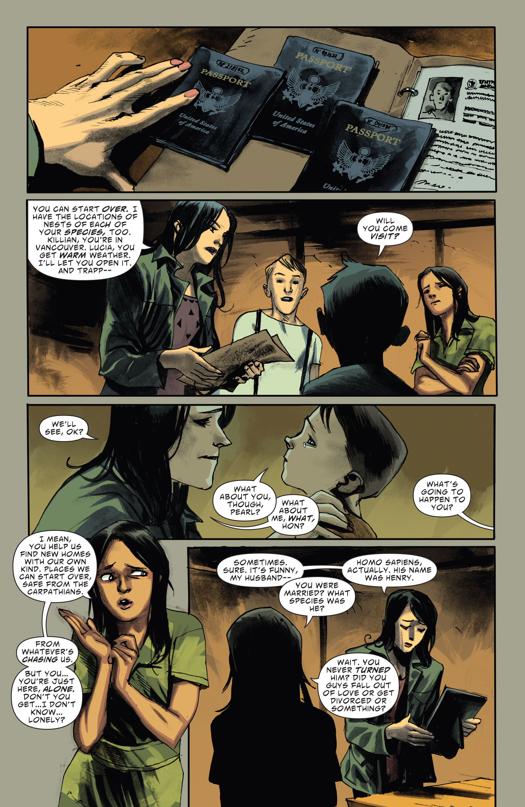 Read online American Vampire: Second Cycle comic -  Issue #2 - 15