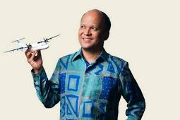 Ilham Habibie: Pesawat R80 Bakal Terbang di Langit Indonesia Tahun 2025