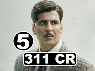 akshay kumar highest grossing movies