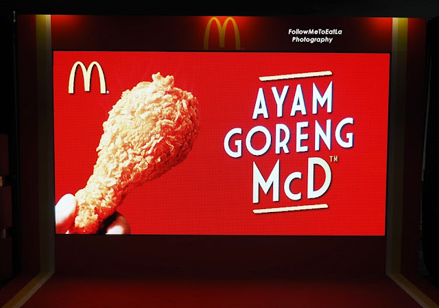 McDonald's Ayam Goreng McD™ At Its Largest Facebook Live Unboxing Event in Malaysia