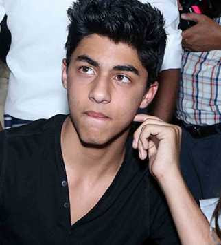 Aryan Khan Wiki, Height, Weight, Age, Wife, Family and Biography