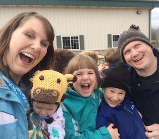 family time, autumn activities, Minnesota, blog, pranks on kids, Crayola experience, anoka county farms