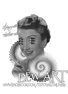 tattoo flash, surealism, Nagyváti Dávid tattoo Szeged, Déw art tetoválás szeged, portré