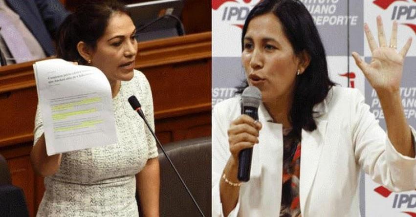 Congreso tendrá informe final contra ministros de Educación en junio sobre textos escolares