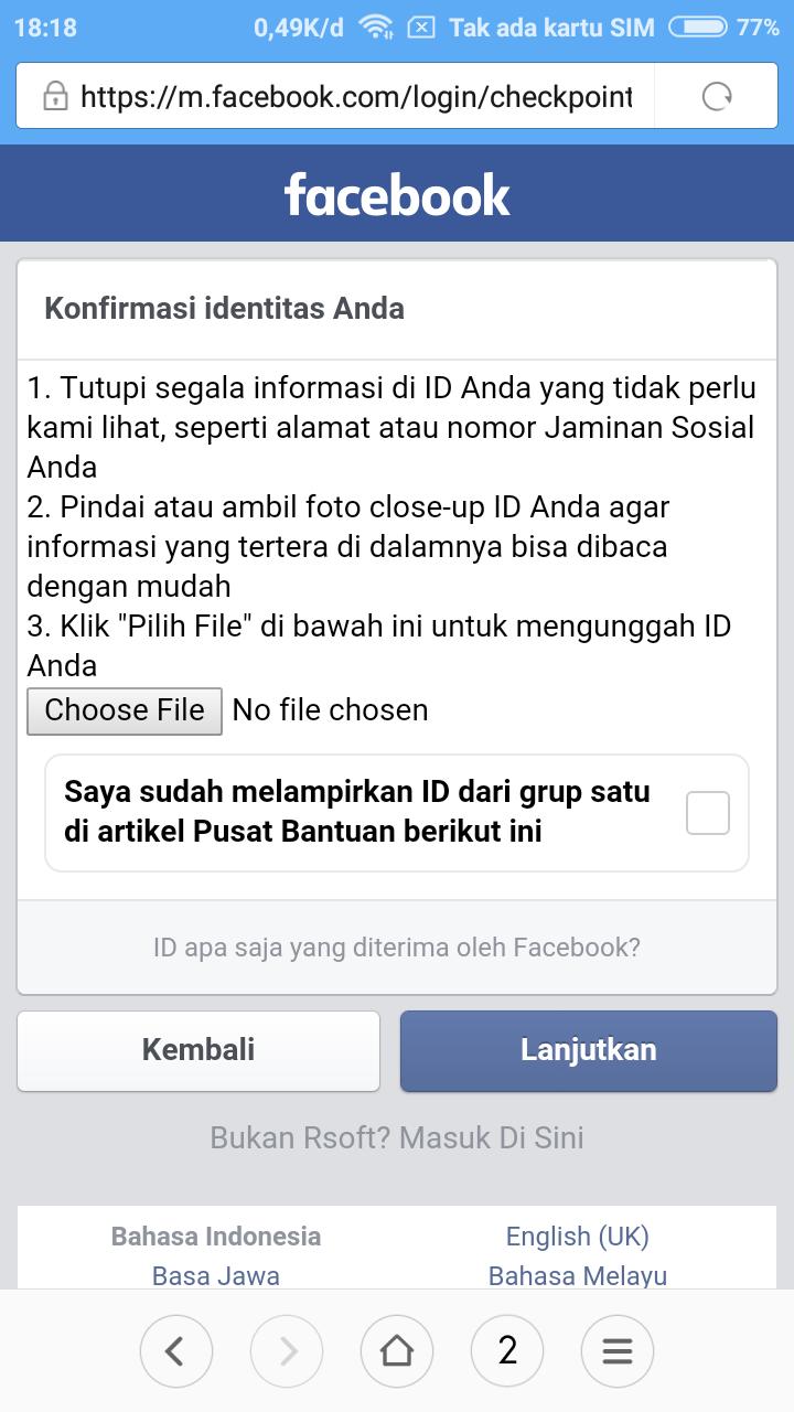 better to upload pdf of jpg on fb