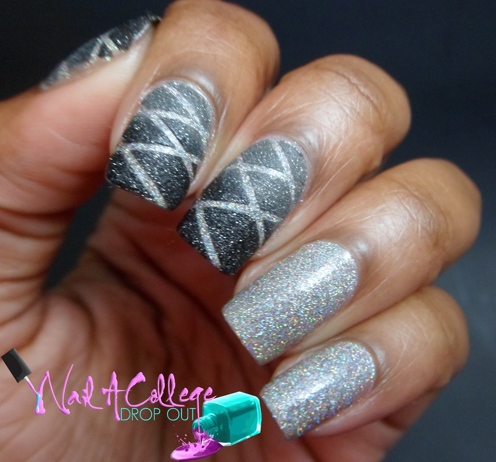 Nail A College Drop Out: My First Time w/ Zoya Pixie Dusts