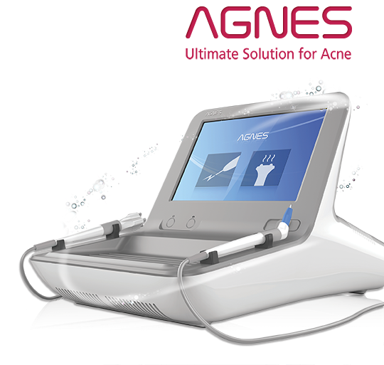 Agnes For Acne Treatment