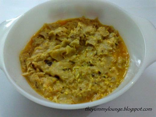 Vaghareli Rotli Recipe Using Leftover Chapatti