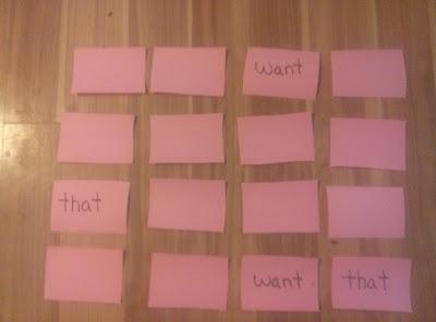 Fun sight word activities