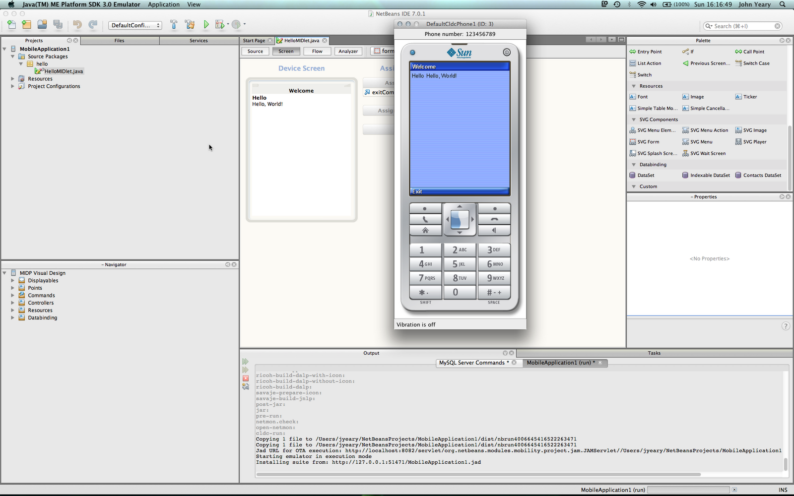 Netbeans 7 free download