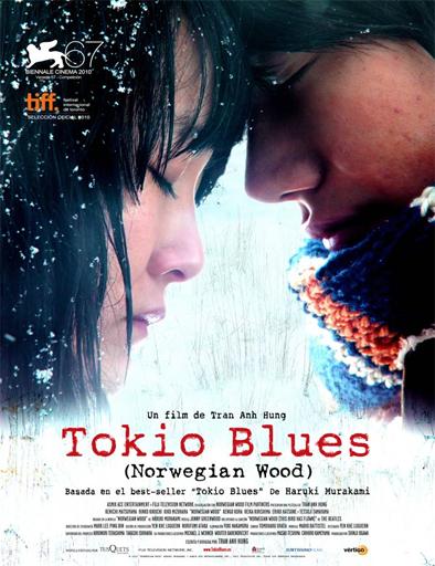 Ver Tokio Blues (Noruwei no mori) (2010) Online