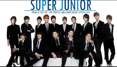Download Lagu Super Junior Full Album Mp3 Lengkap