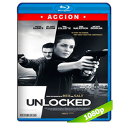 Unlocked: Código abierto (2017) BRRip 1080p Audio Dual Latino-Ingles