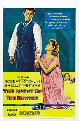 The Night of the Hunter (Caniler Avcısı, 1955)