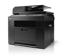 Dell 2335dn Printer Driver