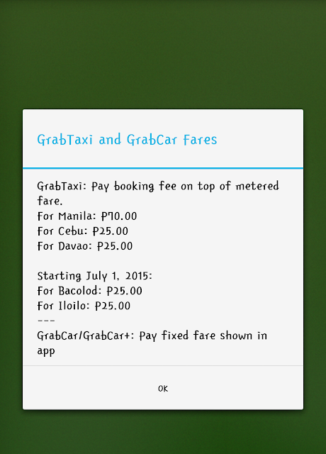Three Reasons to Grab a GrabCar